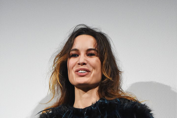 Berenice Marlohe 'Song To Song' Premiere - 2017 SXSW Conference and Festivals