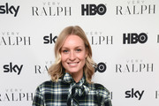 """Marlies Pia Pfeifhofer during the premiere of the HBO Documentary """"Very Ralph"""" on November 11, 2019 in Berlin, Germany."""