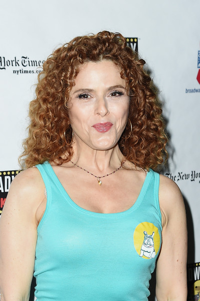19th Annual Broadway Barks!