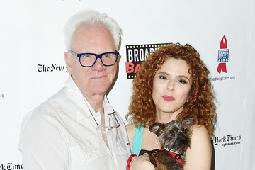 Bernadette Peters 19th Annual Broadway Barks!