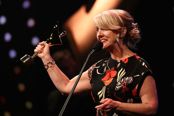 2018 AACTA Awards Presented by Foxtel | Industry Luncheon