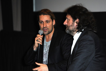 "Bernard Rose ""The Devil's Violinist"" Screening Party And Q&A"