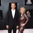 Bernie Herms 60th Annual GRAMMY Awards - Arrivals