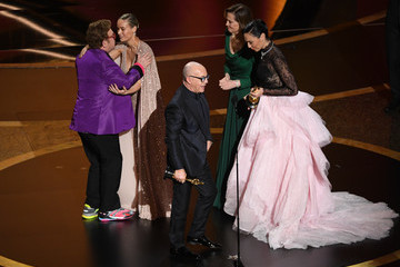 Bernie Taupin 92nd Annual Academy Awards - Show