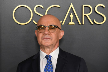 Bernie Taupin 92nd Oscars Nominees Luncheon - Arrivals