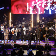 Bernie Williams Fifth Annual LOVE ROCKS NYC Benefit Concert For God's Love We Deliver