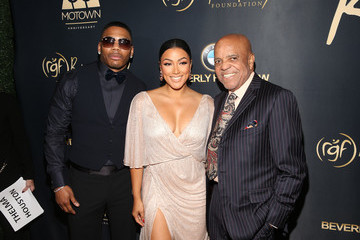 Berry Gordy Ryan Gordy Foundation '60 Years Of Motown' Celebration