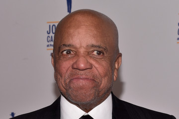 Berry Gordy John Wayne Cancer Institute Auxiliary's 32nd Annual Odyssey Ball - Arrivals