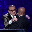 Berry Gordy Pre-GRAMMY Gala and GRAMMY Salute to Industry Icons Honoring Sean