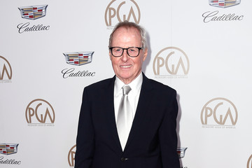 Bertram Van Munster 29th Annual Producers Guild Awards - Arrivals