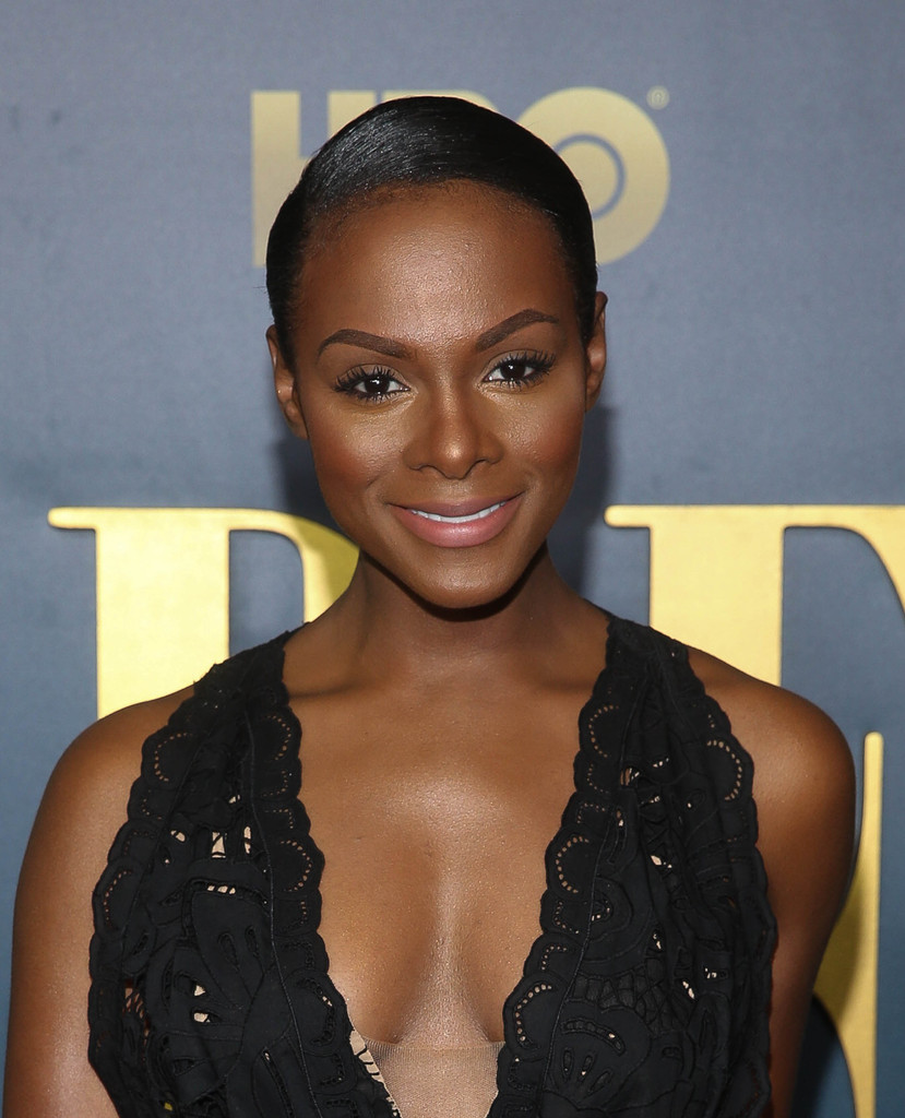 Watch Tika Sumpter video