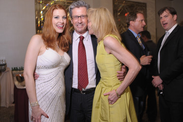 """Charles Shaughnessy """"The Best Is Yet To Come: The Music Of Cy Coleman"""" New York Premiere"""