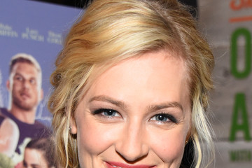 Beth Behrs The Los Angeles Premiere of IFC's THE FEMALE BRAIN sponsored by SVEDKA Vodka and Avenue Los Angeles