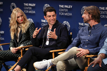 Beth Behrs The Paley Center For Media's 2018 PaleyFest Fall TV Previews - CBS - Inside