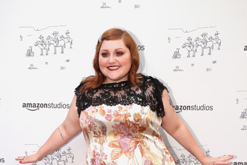 Beth Ditto Amazon Studios Premiere Of 'Don't Worry, He Wont Get Far On Foot' - Arrivals