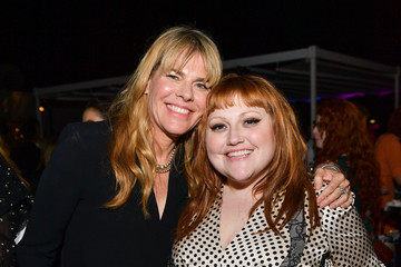 """Beth Ditto First Look Screening At Showtime's """"Becoming A God In Central Florida"""" - Inside"""