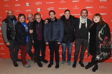 Beth Ditto 2018 Sundance Film Festival - 'Don't Worry, He Won't Get Far on Foot' Premiere