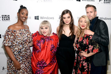 Beth Ditto First Annual 'Girls to the Front' Event Benefiting Girls Rock Camp Foundation - Arrivals