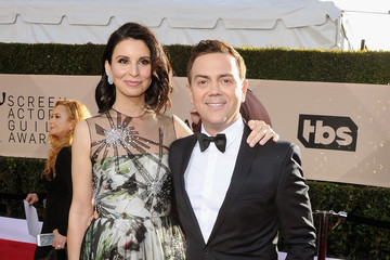 Beth Dover 24th Annual Screen Actors Guild Awards - Arrivals