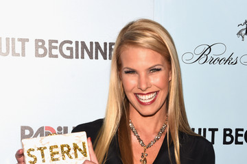 Beth Ostrosky Stern The New York Premiere of 'Adult Beginners'