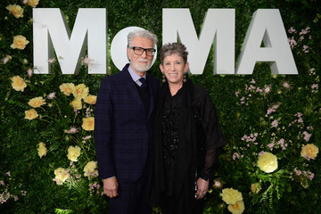 Beth Rudin DeWoody MOMA's Party In The Garden 2018