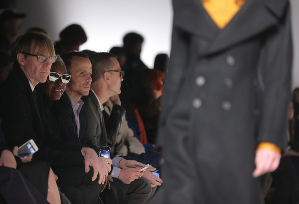 Creatures Of The Wind - Front Row - Mercedes-Benz Fashion Week Fall 2015 []