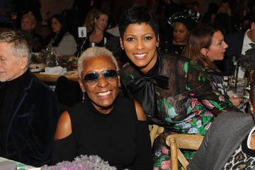 Bethann Hardison Cynthia Ervio And Tamron Hall Honored At Voss Foundation's 2017 Women Helping Women Annual Luncheon