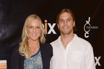 Bethany Hamilton AdamDirks 'The Current' Premieres in NYC