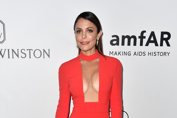 Bethenny Frankel amfAR Los Angeles 2017 - Arrivals