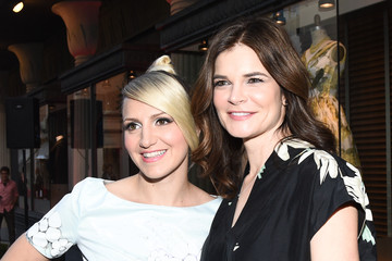 Betsy Brandt Screening Of Showtime And Sony Pictures Television's 'Masters Of Sex' - Red Carpet