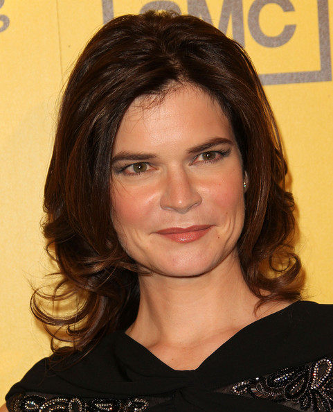 betsy brandt pictures amc 39 s premiere of breaking bad season four zimbio. Black Bedroom Furniture Sets. Home Design Ideas