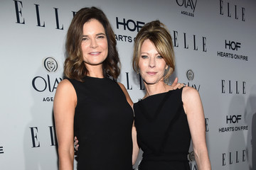 Betsy Brandt ELLE's 6th Annual Women In Television Dinner Presented By Hearts on Fire Diamonds And Olay - Red Carpet