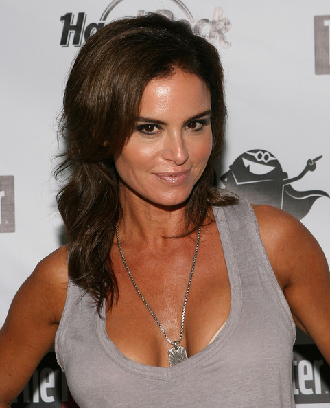 Betsy Russell Photos Photos - Rock Star Suite Party at ...