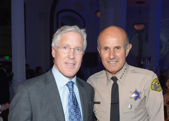 "Lee Baca A Better LA's First Annual ""In the Art of the City"" Gala"