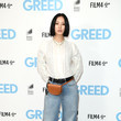 """Betty Bachz """"Greed"""" Special Screening - Red Carpet Arrivals"""