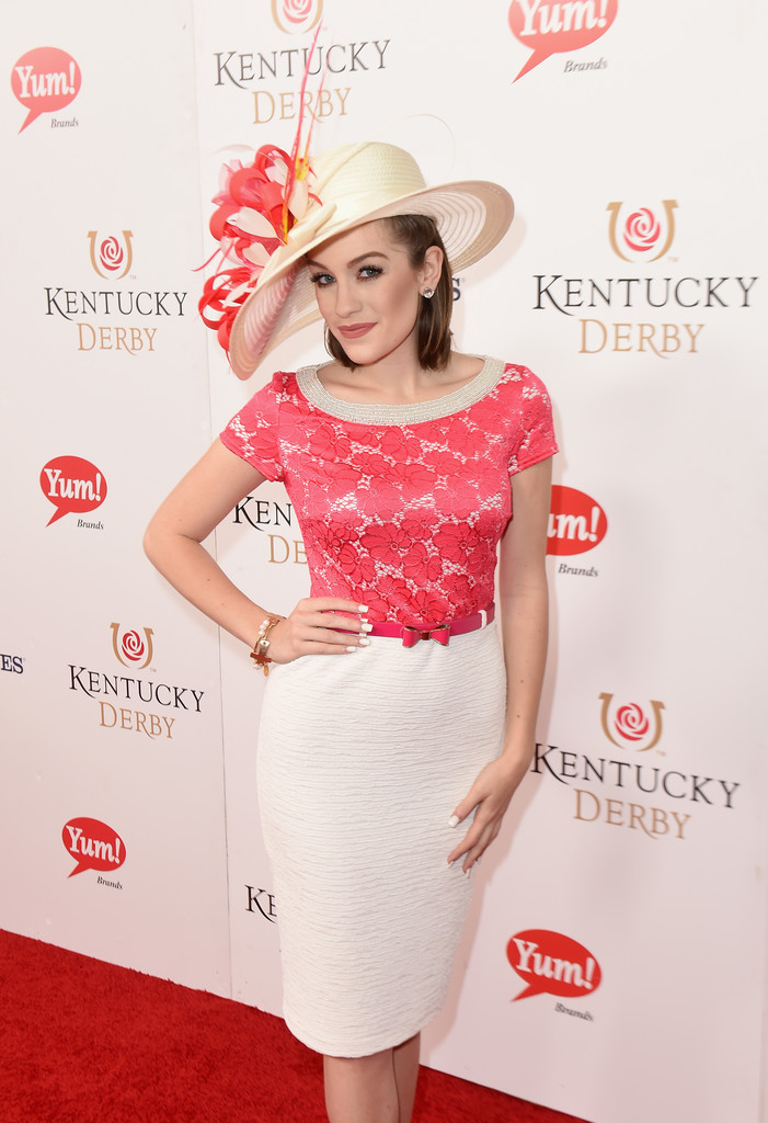 betty cantrell, miss america 2016. - Página 7 Betty+Cantrell+142nd+Kentucky+Derby+Arrivals+4weSWiZLESIx