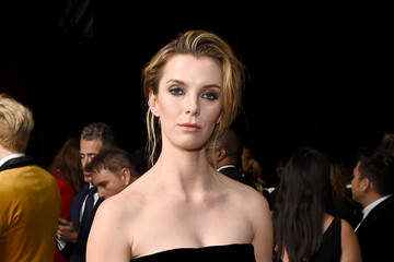 Betty Gilpin The 24th Annual Critics' Choice Awards - Cocktails