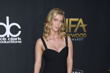 Betty Gilpin 21st Annual Hollywood Film Awards - Arrivals