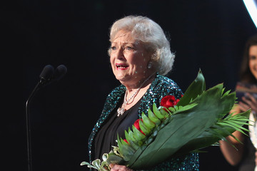 Betty White People's Choice Awards Show