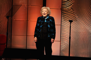 Betty White The 40th Annual Daytime Emmy Awards Show