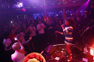 Beverley Knight National Youth Theatre Fundraising Evening
