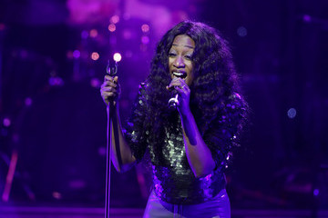 Beverley Knight The Magic of Christmas - Show