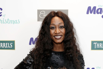 Beverley Knight The Magic of Christmas - Press Room