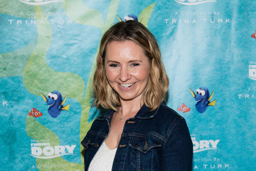 Beverley Mitchell 'Finding Dory' Collection by Trina Turk Event