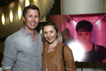 Beverley Mitchell 'The Girl In The Spider's Web' Social Influencer Special Screening