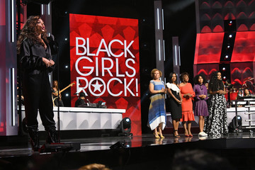 Beverly Bond Black Girls Rock! 2017 - Show