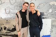 Beverly Center Presents Holiday Eats With Brad Goreski And Gary Janetti