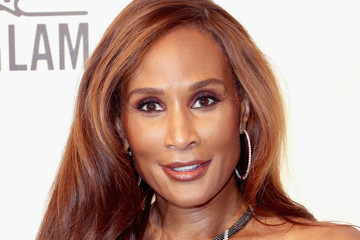 Beverly Johnson 25th Annual Elton John AIDS Foundation's Oscar Viewing Party - Arrivals