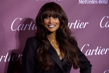 Beverly Johnson 26th Annual Palm Springs International Film Festival Awards Gala - Arrivals