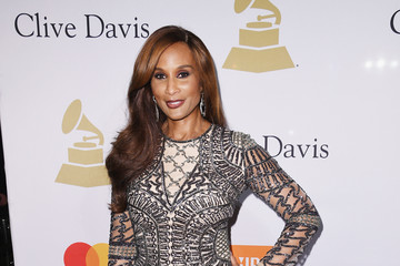 Beverly Johnson Pre-GRAMMY Gala and Salute to Industry Icons Honoring Debra Lee -  Arrivals